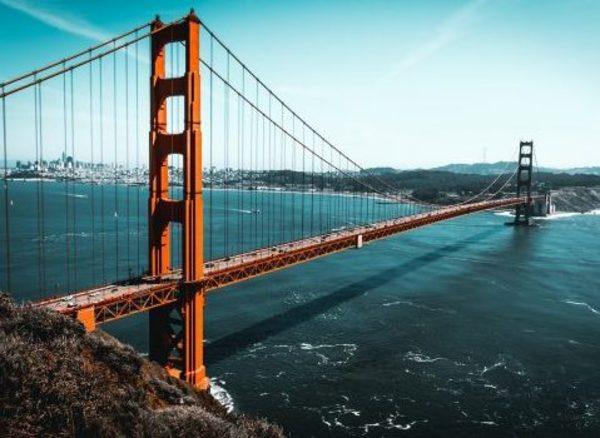 羽田から行く おまかせ!サンフランシスコ 5・6・7日間