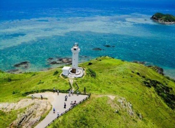 沖縄離島 美ら海物語 おトクに沖縄の島々へ!のサムネイル