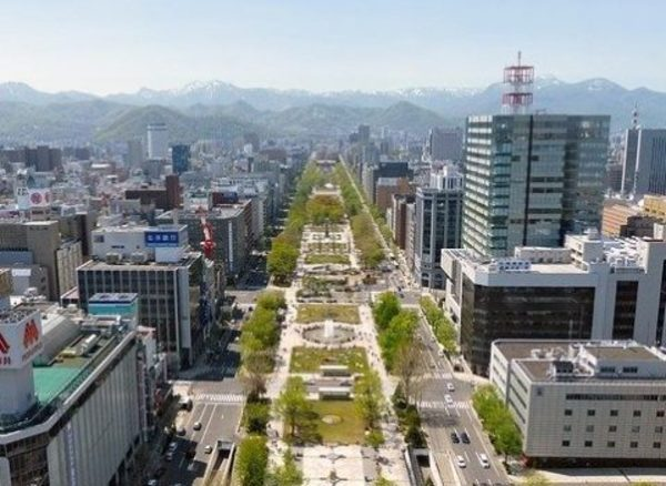 日帰りバスでお出かけ旅 札幌・函館のサムネイル