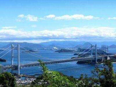 JALで行く!夏・秋得 スカイプラン四国